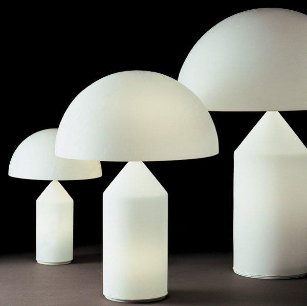 Editeur oluce lampe oluce lampe design - Lampe designer italien ...